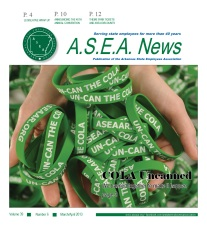 ASEA News March_April cover