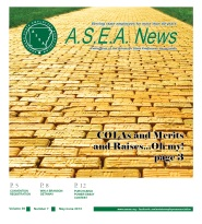 ASEA News May_June cover