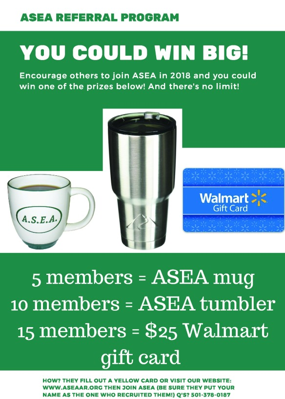 ASEA Referral program (2)